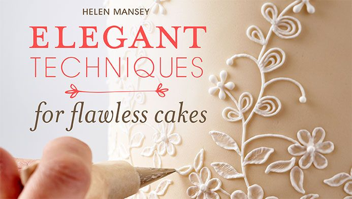 Elegant Techniques for Flawless cakes
