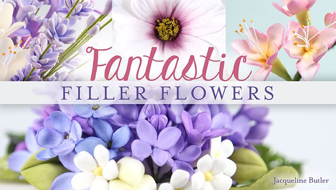 Fantastic Filler Flowers