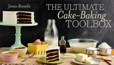 Ultimate Cake Decorating Tool Box
