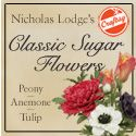 Nicholas Lodge's Classic Sugar Flower