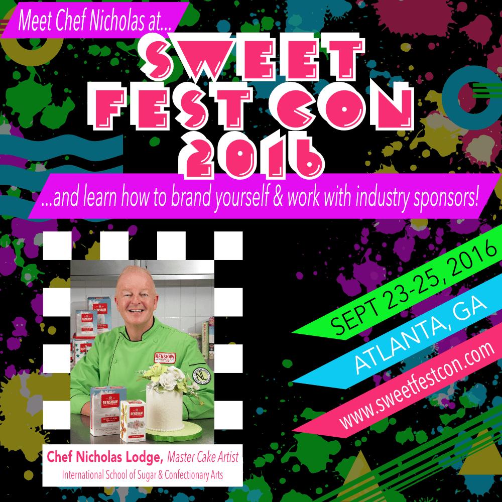 Sweet Fest!