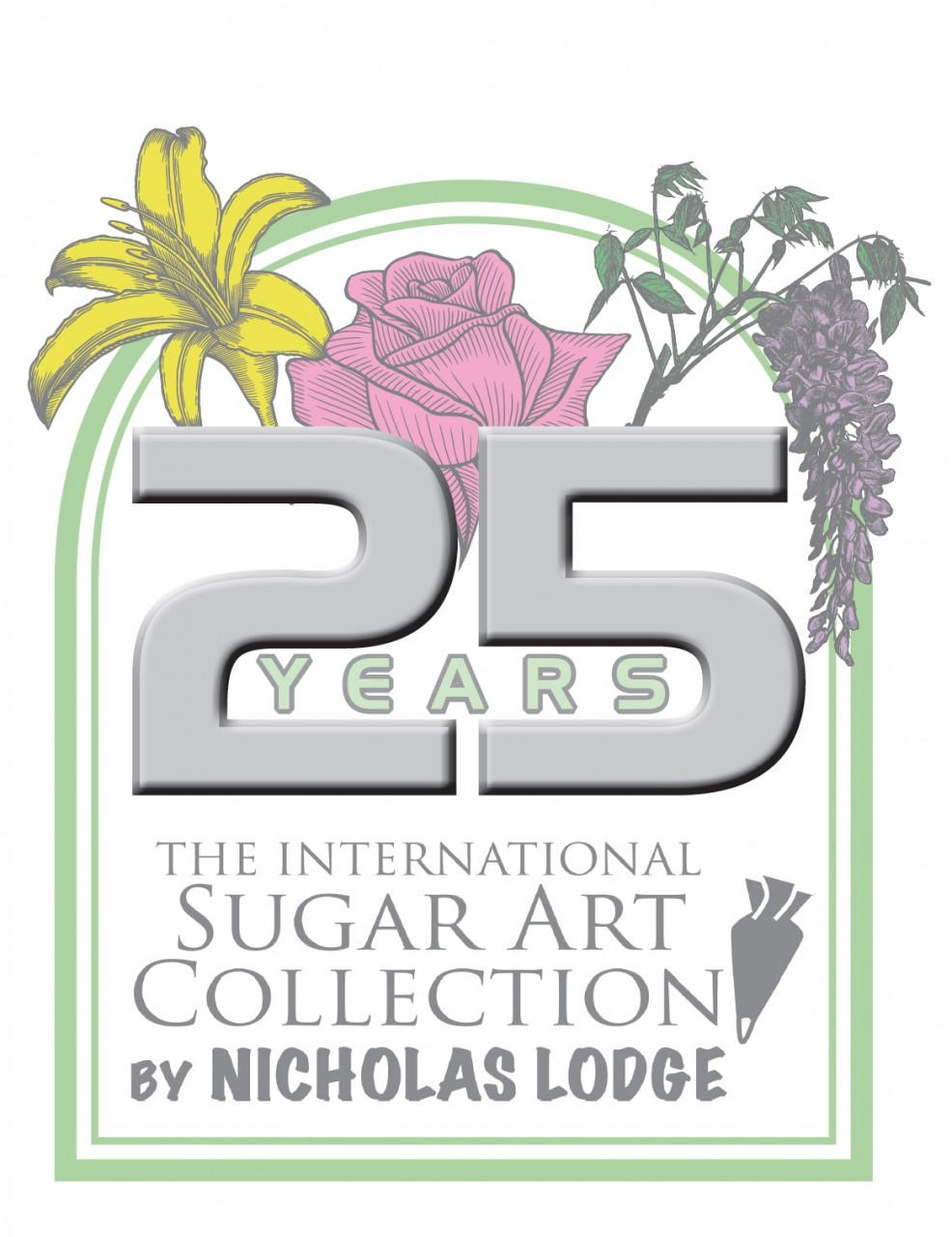 Shop til you Drop at the 25th Anniversary Celebration!