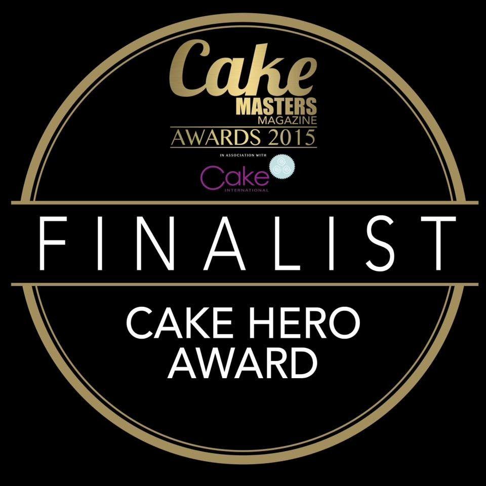 Cake Oscars!