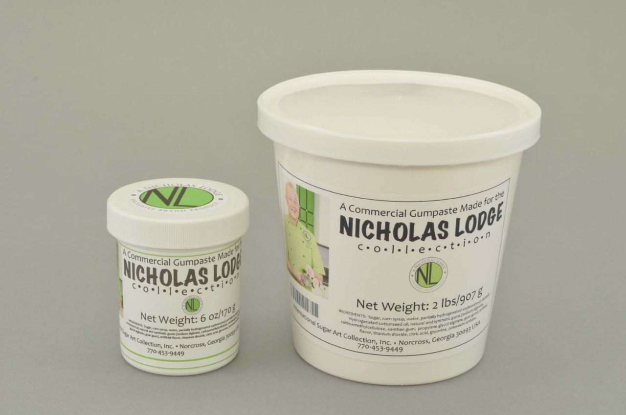 Nicholas Lodge Gumpaste, Revisited