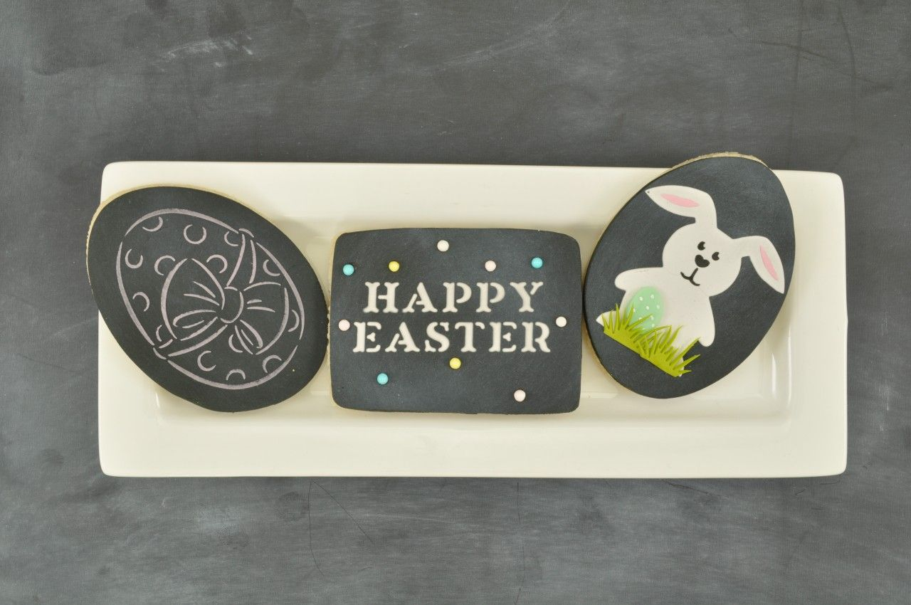 Let's Decorate Cookies!