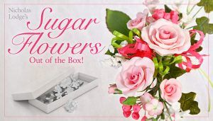 Sugar Flowers Out of the Box