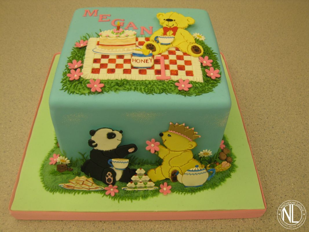 Cake Art Penrith Classes : Cake Photos Cake Decorating Classes and Supplies ...