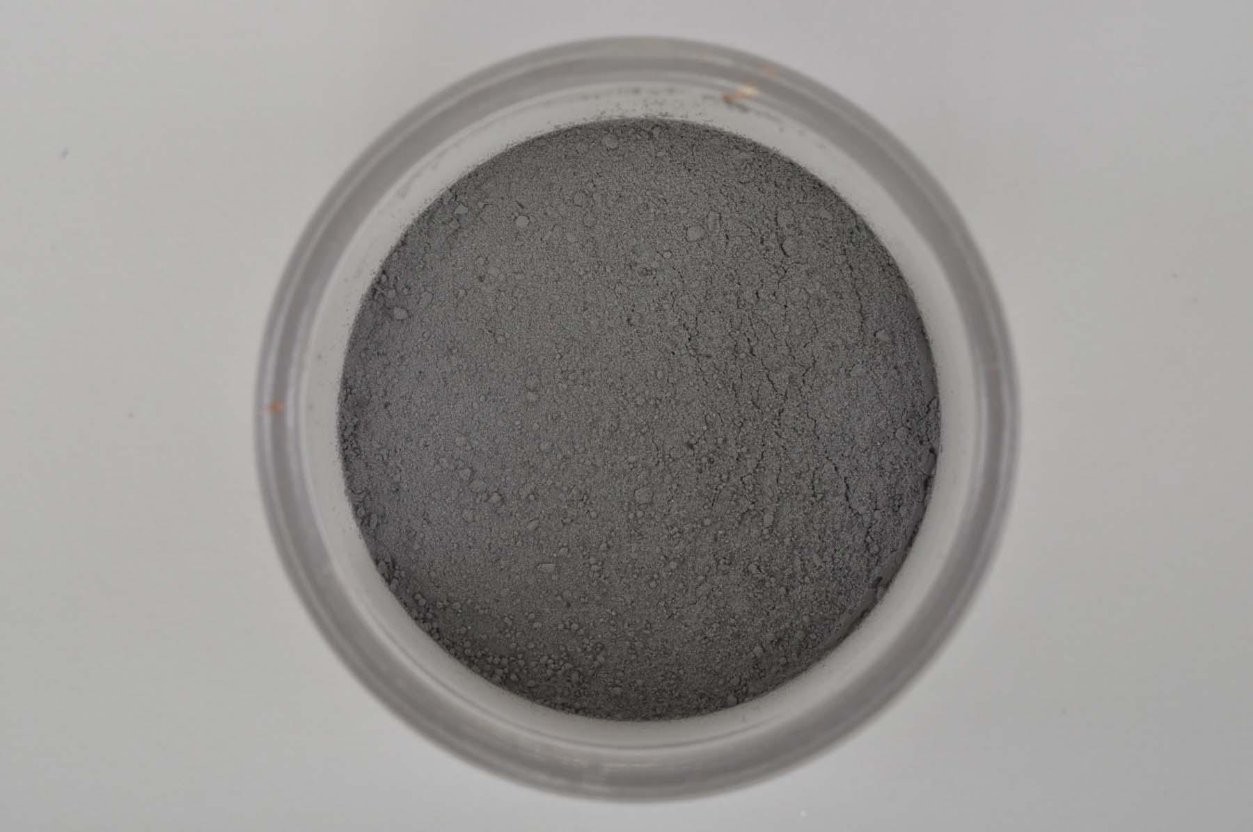 Nlp030 Nl Dusting Powder Dove Grey