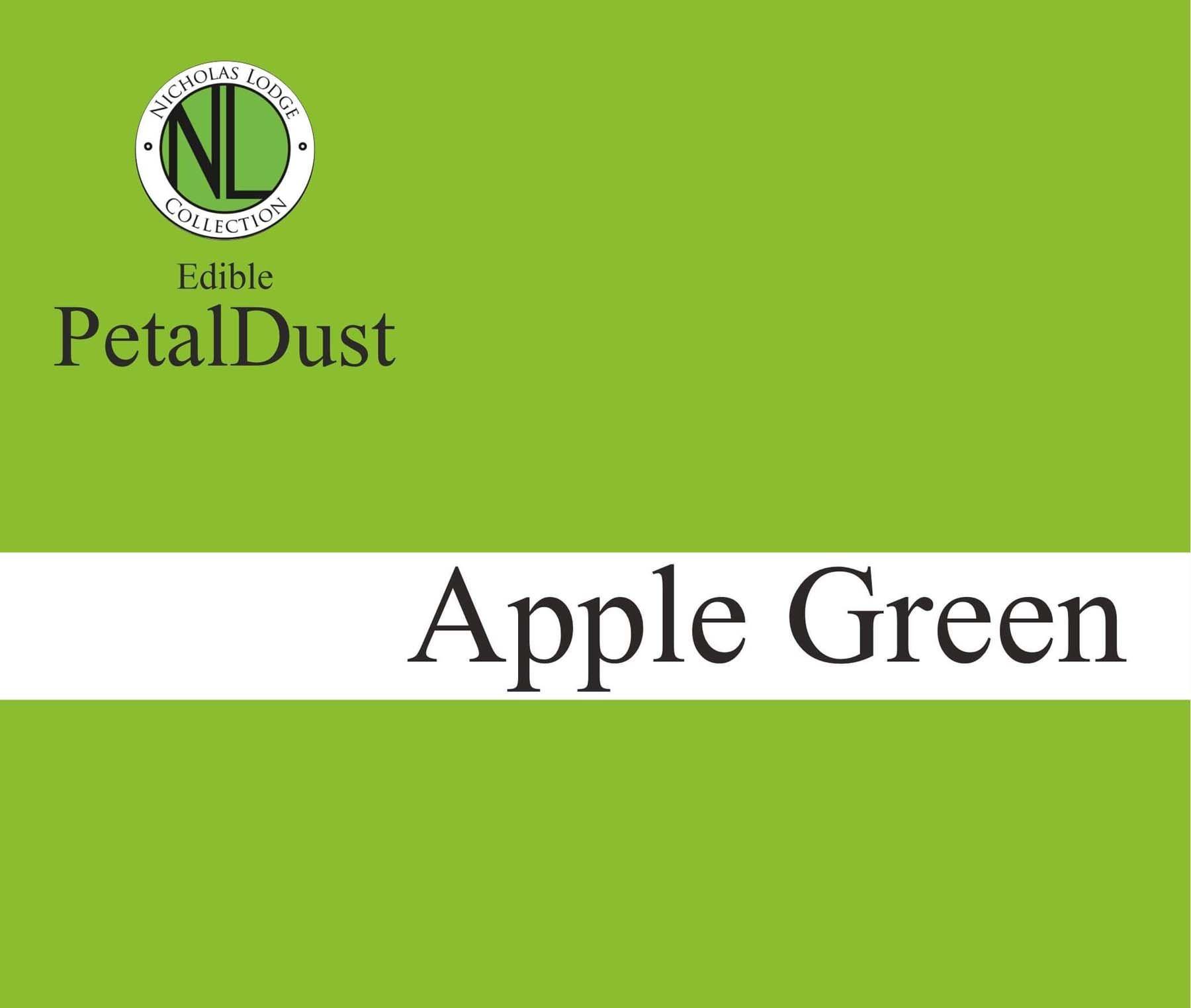 Nlp507 Nl Dusting Powder Apple Green
